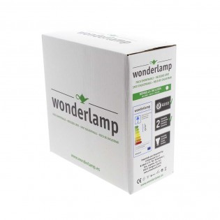 Caja KIT Foco Wonderlamp