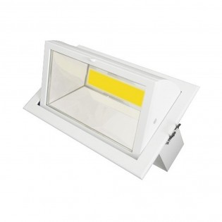 Downlight orientable LED SMD Onix (60W)