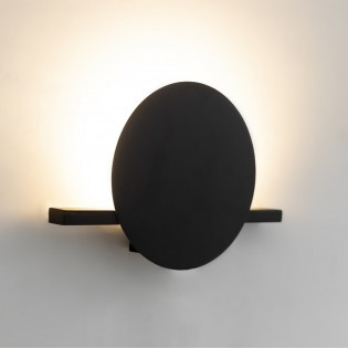 Aplique de pared LED Eris (8W)