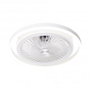 Ventilador Plafón LED Pampero (56W)